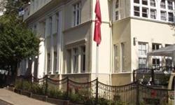 Logo von Christlicher Hospizdienst Görlitz mit integriertem Oberlausitzer Kinder- und Jugendhospizdienst