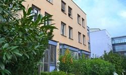 Logo von Palliativstation Krankenhaus St. Joseph-Stift Dresden
