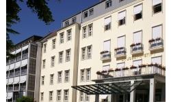 Logo von Brückenteam Krankenhaus St. Joseph-Stift Dresden