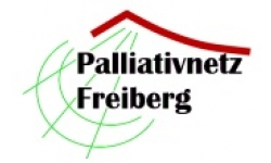 Logo von Palliativnetz Freiberg