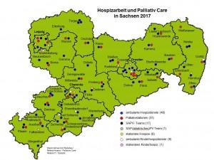 Karte Diakonie HospizPalliativstandorte -072017